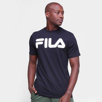 Camiseta Fila Letter II Masculina