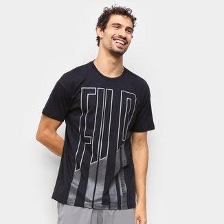 Camiseta Fila Lia Masculina