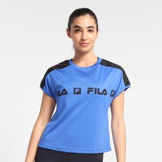 Camiseta Fila Sport Foward Feminina