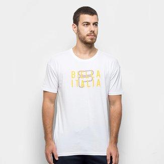 Camiseta Fila Summer Itália Masculina