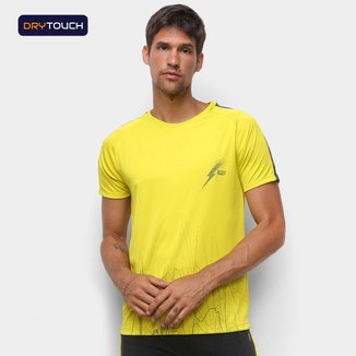 Camiseta Gonew Active Sport Masculina