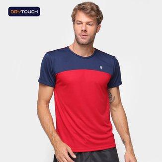 Camiseta Gonew Built Masculina