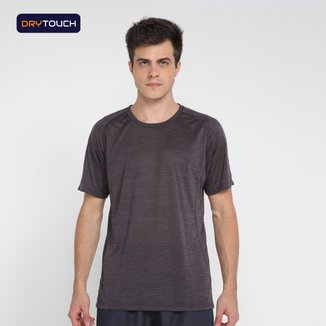 Camiseta Gonew Dry Touch Act Masculina