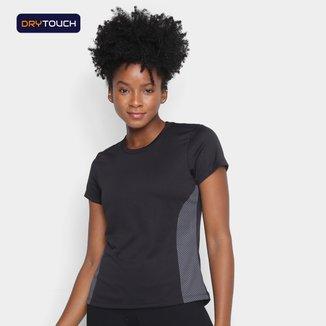 Camiseta Gonew Dry Touch Stronger Feminina