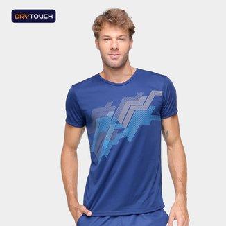 Camiseta Gonew Flow Masculina