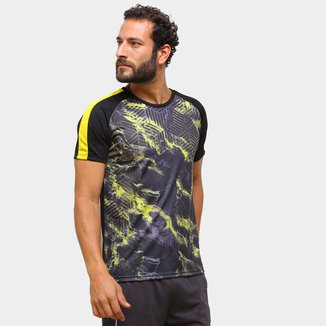 Camiseta Gonew Glass Masculina