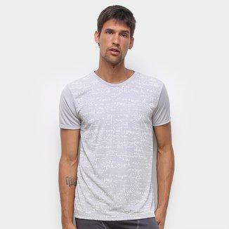 Camiseta Gonew Ilusion Masculina
