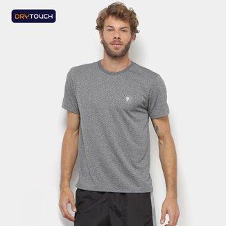 Camiseta Gonew Melange Fast Masculina