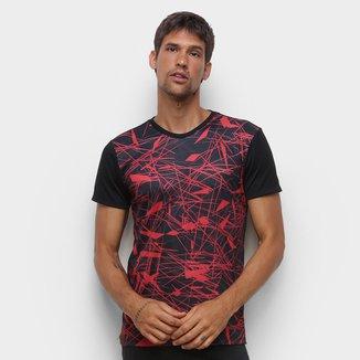 Camiseta Gonew Ocean Masculina