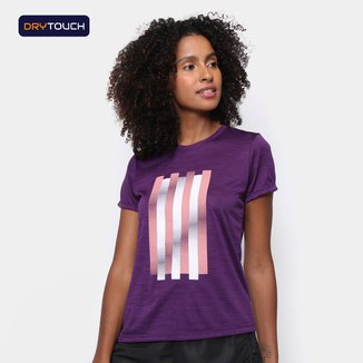 Camiseta Gonew Vibes Feminina