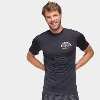 Camiseta Hang Loose Surf Masculina