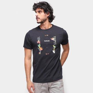 Camiseta Hurley Bloomer Masculina