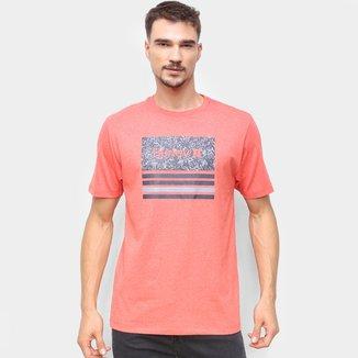 Camiseta Hurley Boardlines Masculina