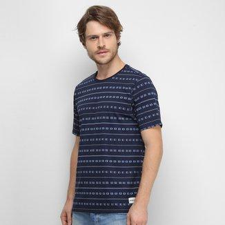 Camiseta Hurley Df Seaworthy Masculina