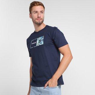 Camiseta Hurley Effect Masculina