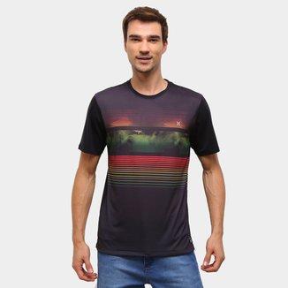 Camiseta Hurley Especial Kingston Masculina