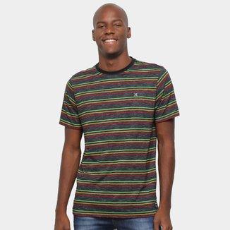 Camiseta Hurley Especial Roots Masculina