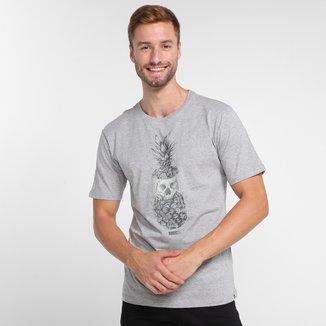 Camiseta Hurley Everyday Peeks Masculina