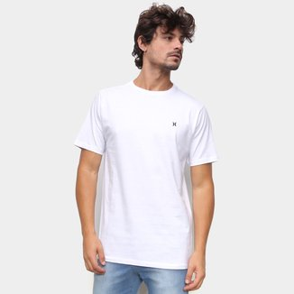 Camiseta Hurley Heat Masculina