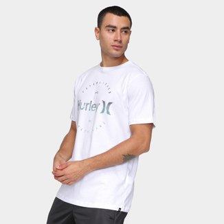 Camiseta Hurley Marker Masculina
