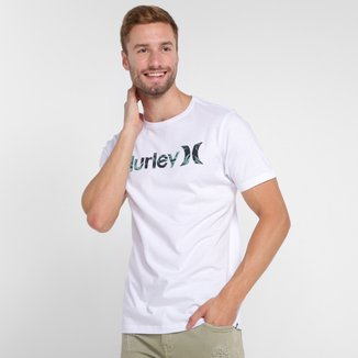 Camiseta Hurley One&Only Sublime Masculina