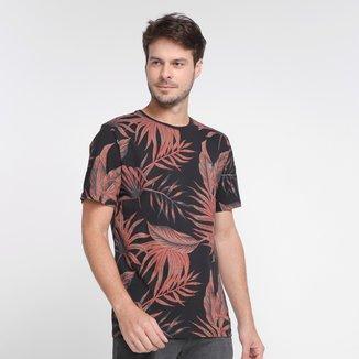 Camiseta Hurley Sublime Masculina