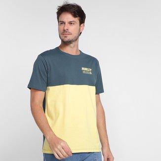 Camiseta Hurley Worldwild Masculina