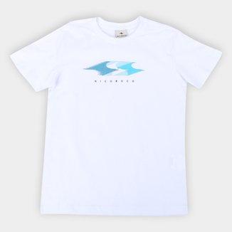 Camiseta Infantil Nicoboco Binche Masculina