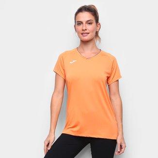 Camiseta Joma Running Feminina