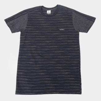 Camiseta Juvenil Nicoboco Especial Mickson Masculina