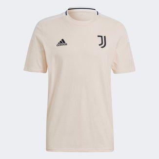 Camiseta Juventus 21/22 Adidas Masculina