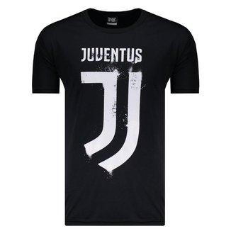 Camiseta Juventus Clube Dry Masculina