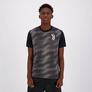 Camiseta Juventus Effect Masculina