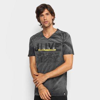Camiseta Juventus Storia Masculina