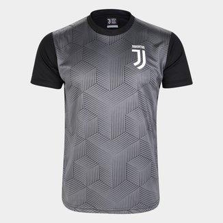 Camiseta Juventus Trace Masculina