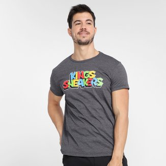 Camiseta Kings Game Masculina
