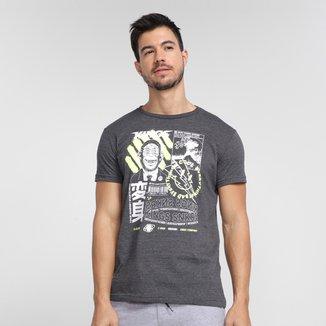 Camiseta Kings Journey Masculina