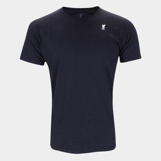 Camiseta Liverpool Básica Masculina