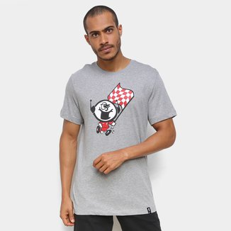 Camiseta Liverpool Nike Ignite Masculina