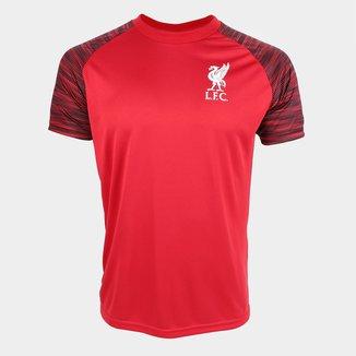 Camiseta Liverpool Reiner Masculina