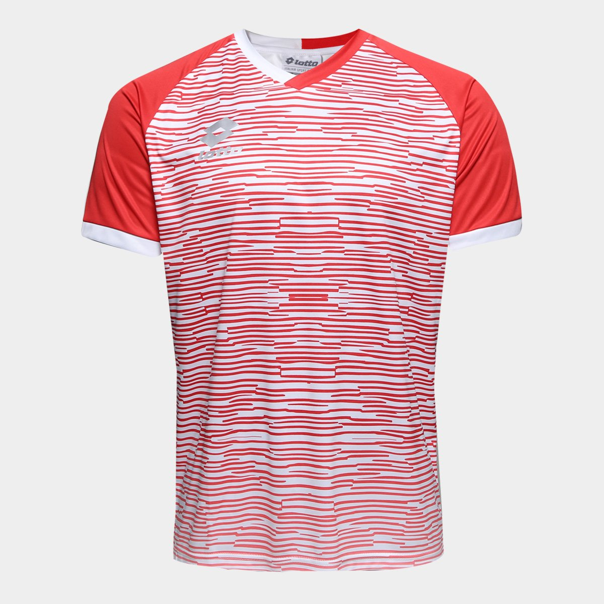 dae0afe0d Camiseta Lotto Vibrant Masculina - Compre Agora