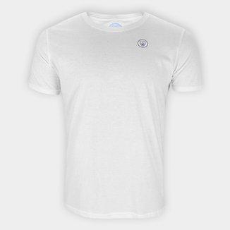 Camiseta Manchester City Básica Masculina