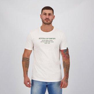 Camiseta New Era Military Masculina