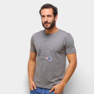 Camiseta NFL New England Patriots  Stormtrooper Masculina