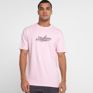 Camiseta Nicoboco Baigan Masculino