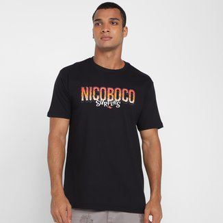 Camiseta Nicoboco Beidou Masculino