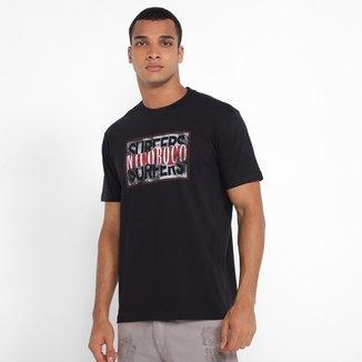 Camiseta Nicoboco Beinam B Masculino