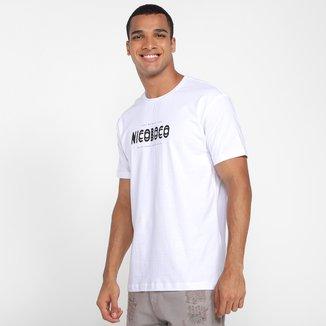 Camiseta Nicoboco Beipu Masculino