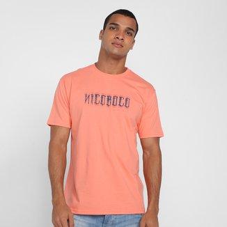 Camiseta Nicoboco Cayoa Masculino