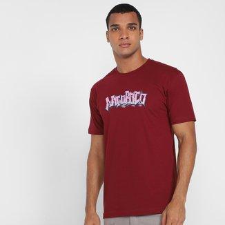 Camiseta Nicoboco Chaojhou Masculino